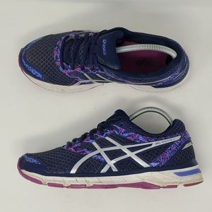 Asics Gel Excite 4 Running Shoes T6E9N 9 WIDE EUC